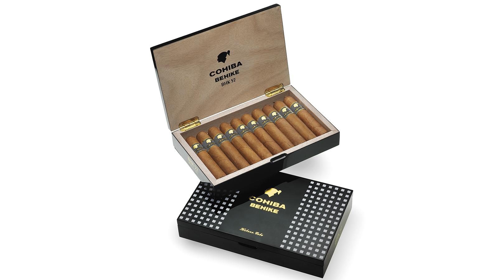 Ten Cuban Cigars to Buy Now