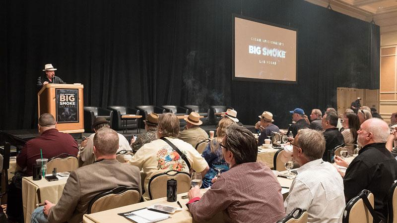 2016 Big Smoke Saturday Seminars—Top Three Legal Cigars of 2015