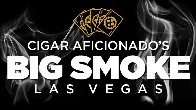 2016 Big Smoke Las Vegas Dates, Ticket Sales Announced