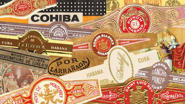 Connoisseur's Corner: A Very Special-Edition Cuban
