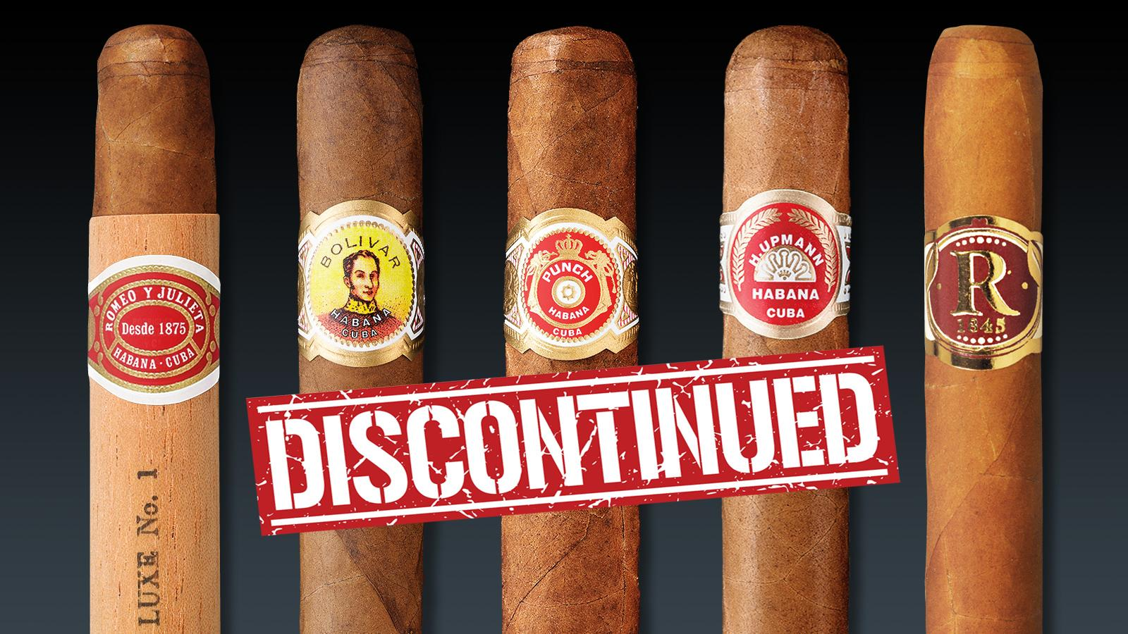 Habanos S.A. Releases Its Cancellation List