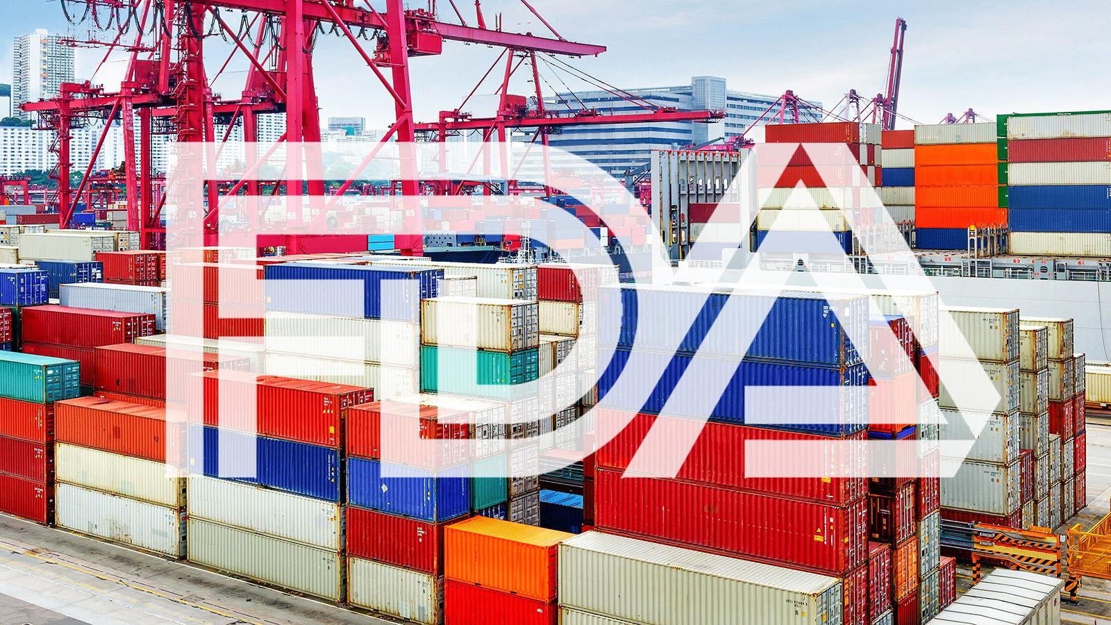 FDA Now Checking Import Documentation At Customs