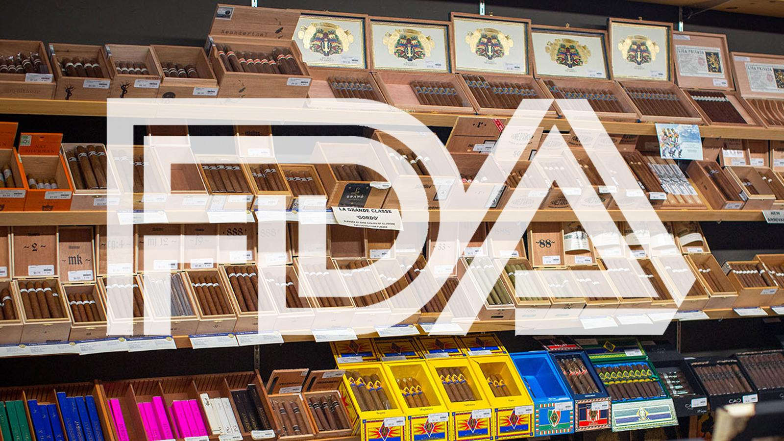 Judge Sides With Tobacco Companies In FDA Labeling Lawsuit