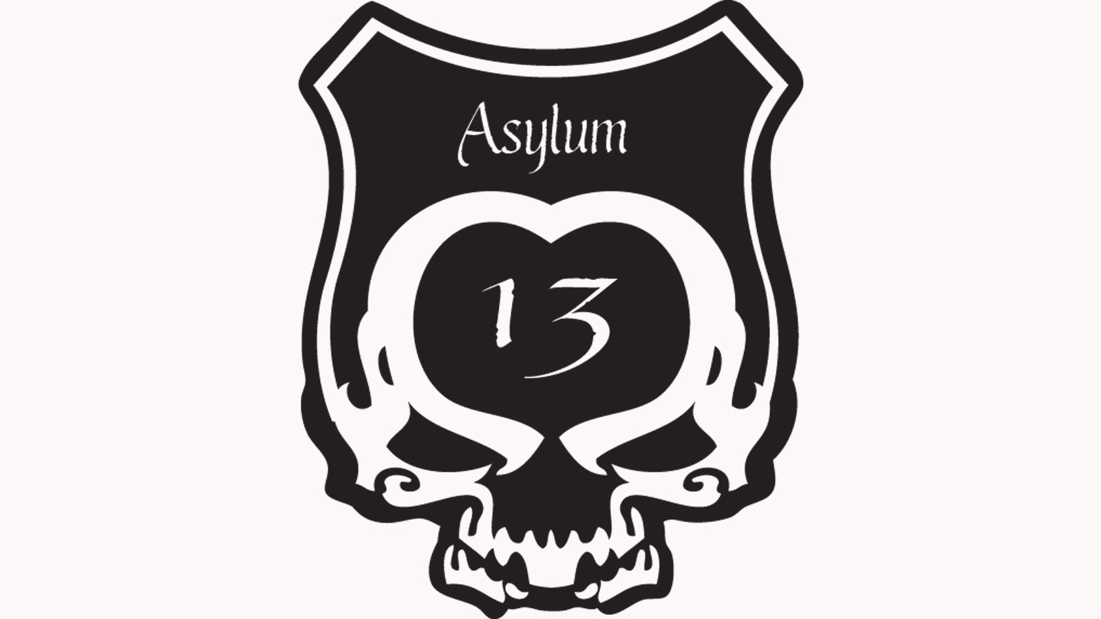Asylum 13 Connecticut Coming Soon