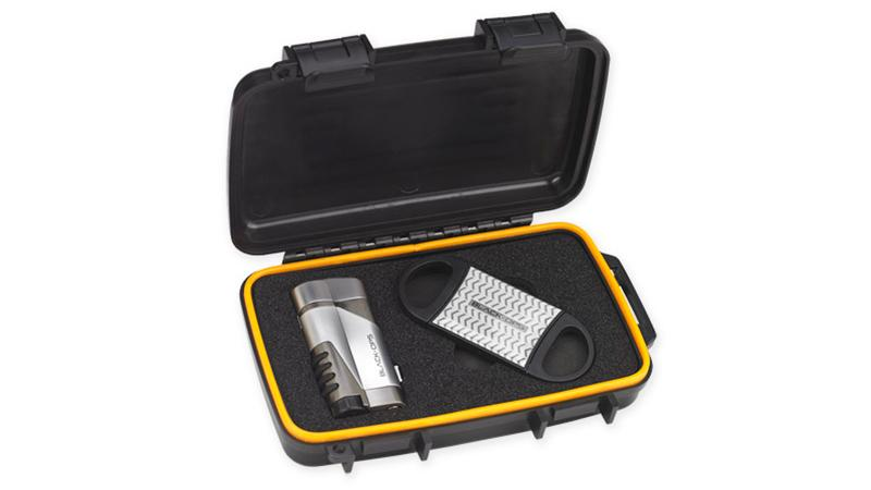 Black Ops Echo Travel Humidor