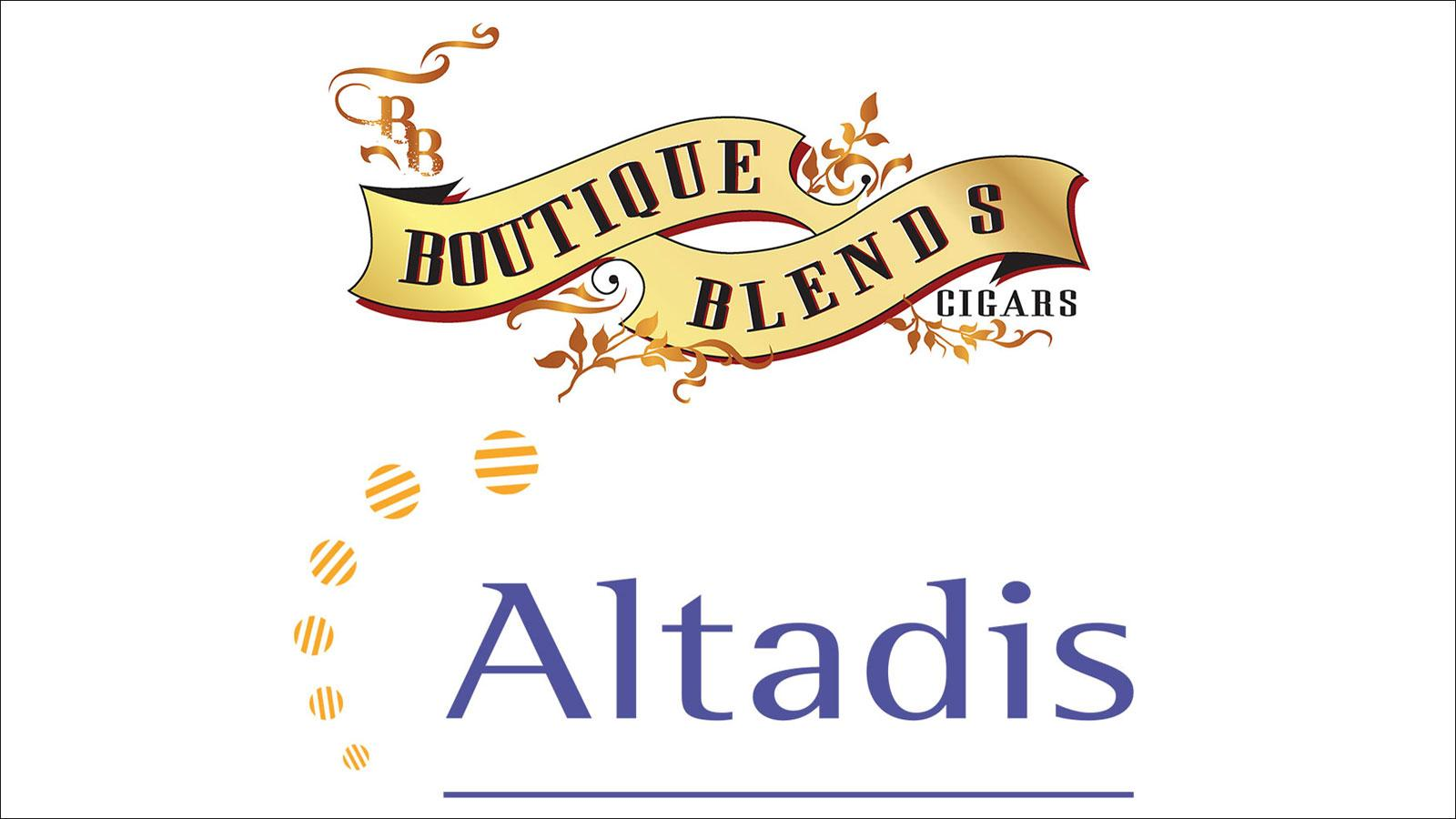 Altadis U.S.A. Strikes Deal With Boutique Blends