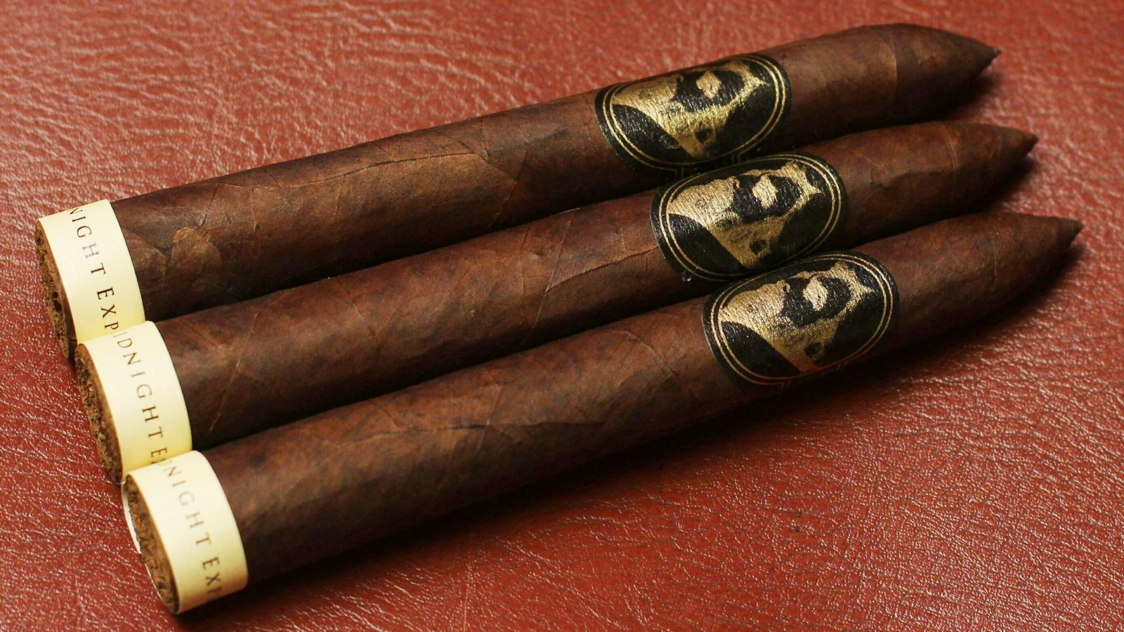 Caldwell Unveils New Cigars for IPCPR, Teams Up with Perez-Carrillo