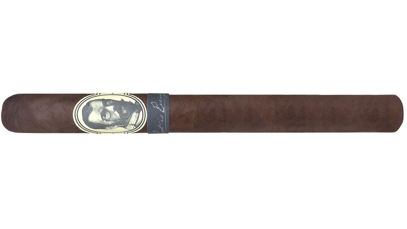 Caldwell Cigar's The Last Tsar Churchill Arrives Tomorrow