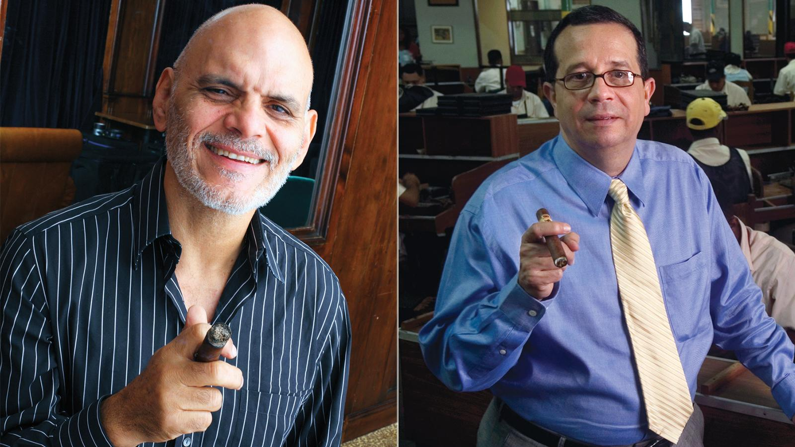 EXCLUSIVE: José Blanco Joins EPC Cigar Co.