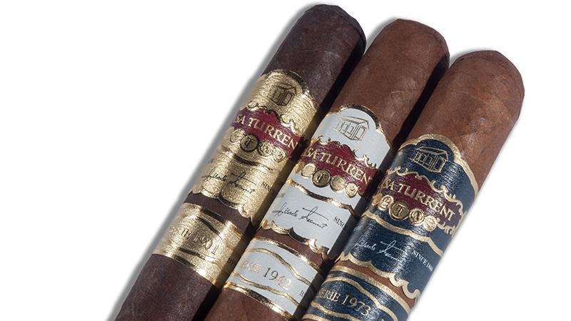New Casa Turrent Brands Coming In March
