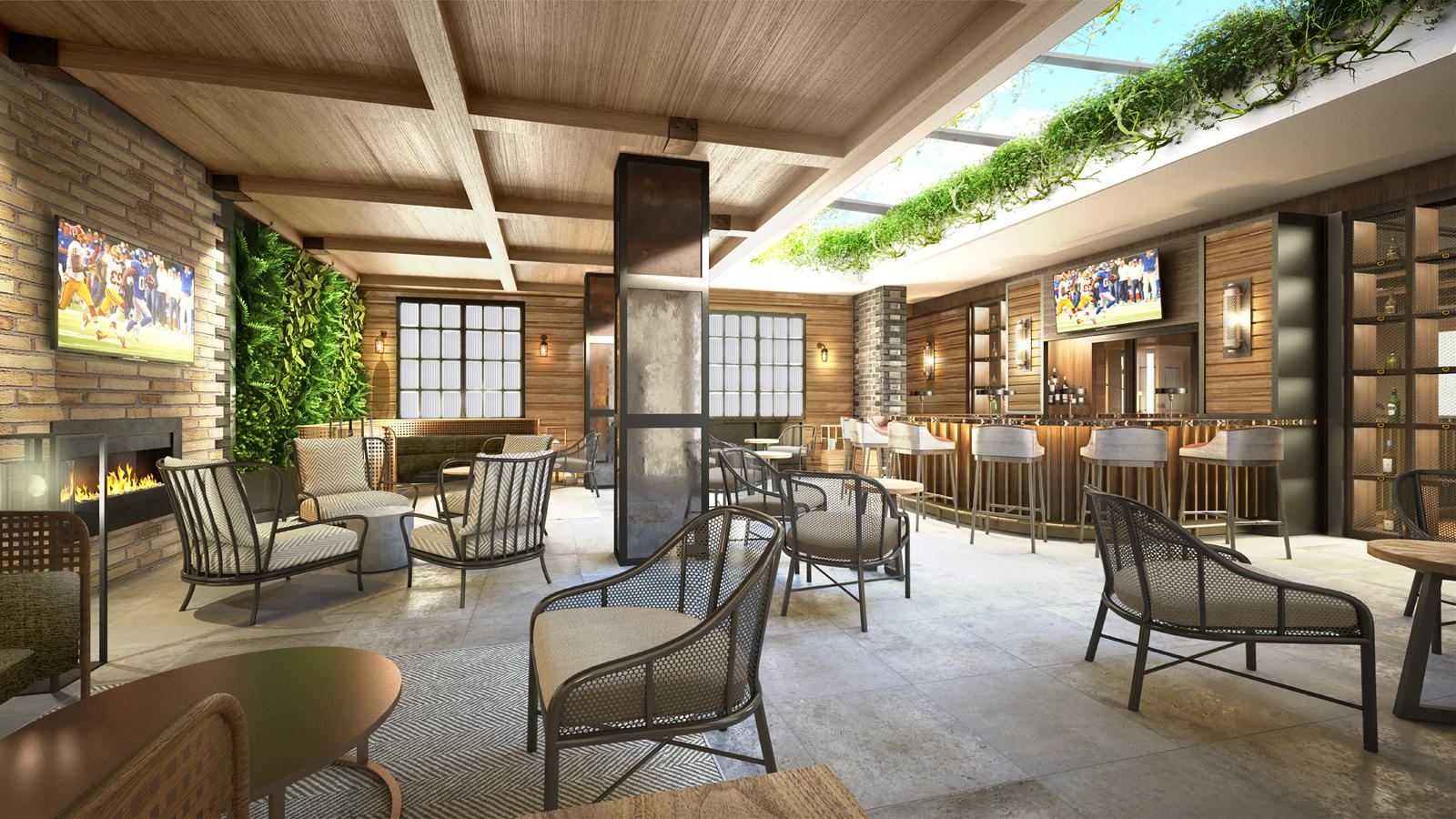 More Details On New Las Vegas Montecristo Cigar Bar