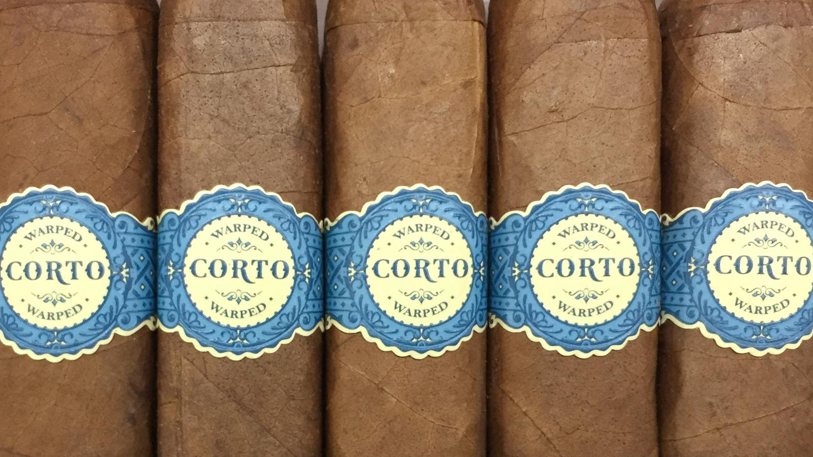 Warped Cigars Launching Corto In Coming Weeks