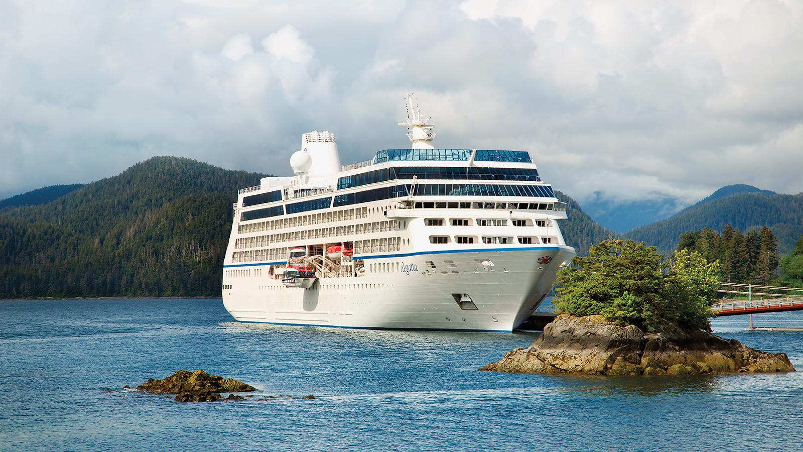The World's Best Cruises