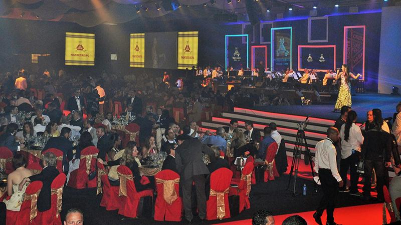 Habanos Festival Concludes, Honors Montecristo's 80th Anniversary
