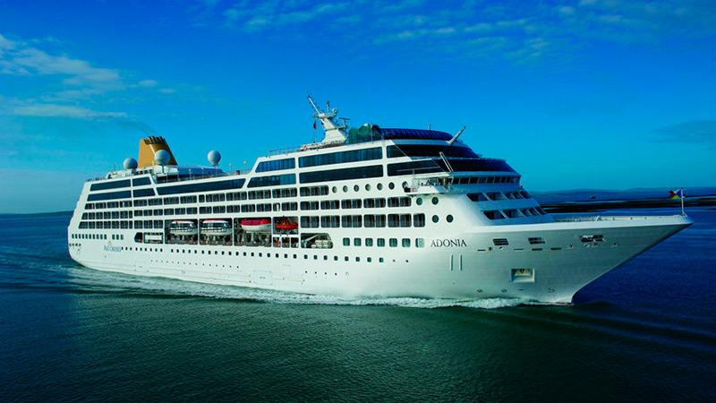 Carnival Announces First Cruise To Cuba By U.S. Carrier