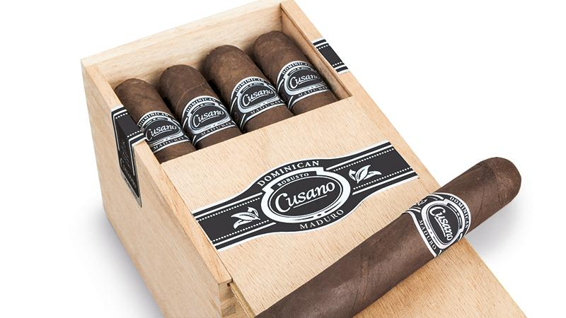 Cusano Maduro Coming To Retail This Month