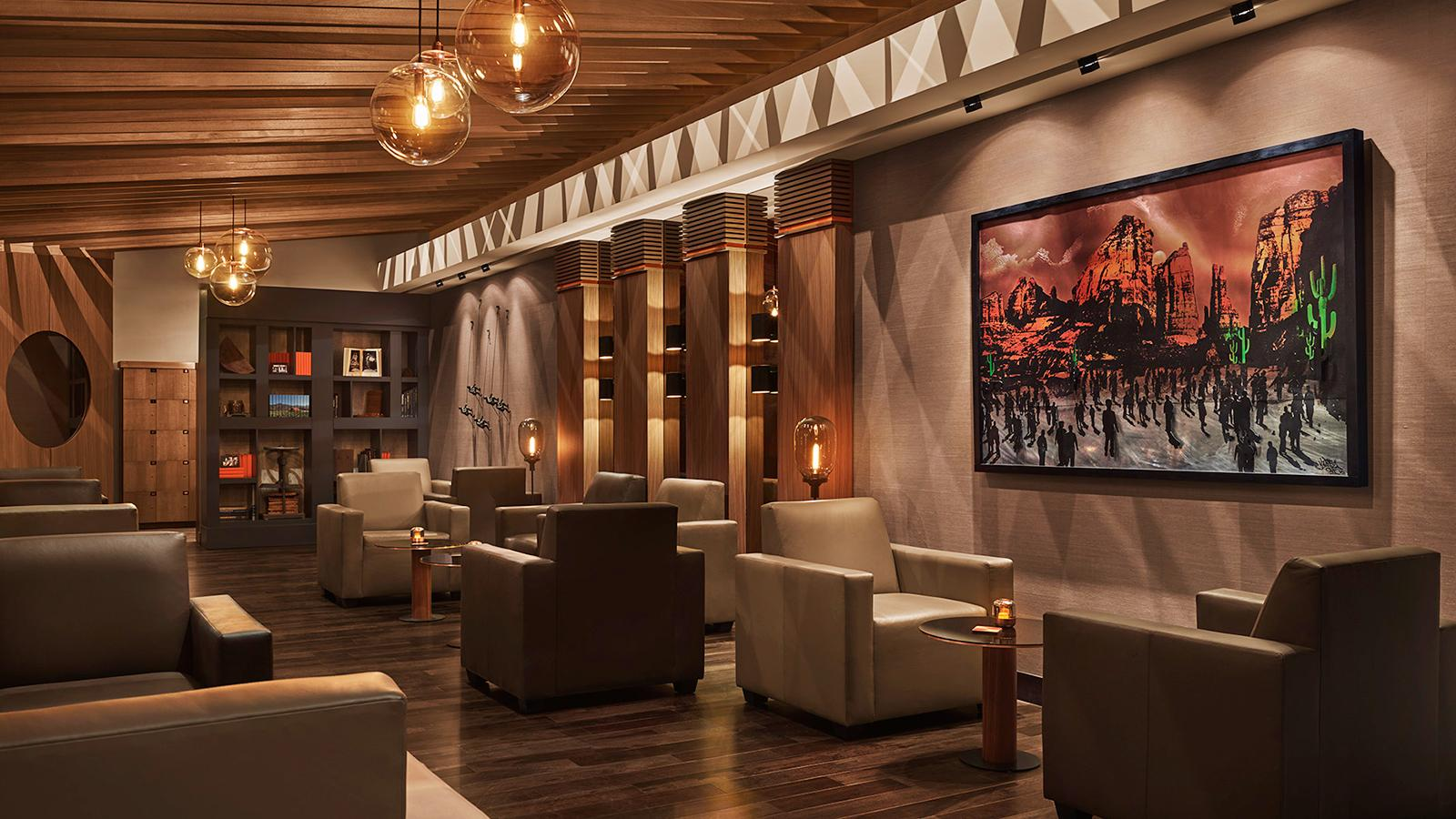 New Davidoff Lounge Opening in Phoenix