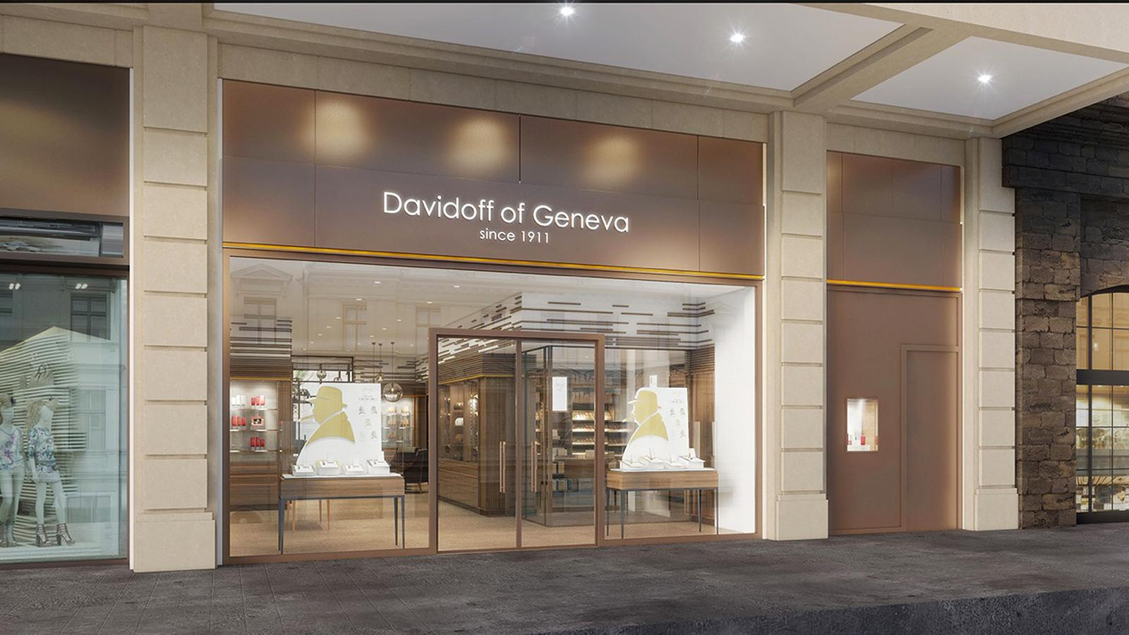 Davidoff Expands Into Atlanta Suburb
