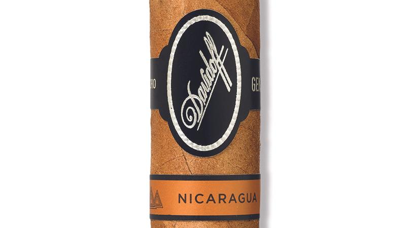 Davidoff Will Debut New Box-Pressed Nicaragua