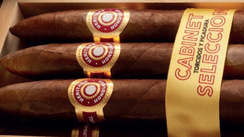 Heritage by Dunhill Debuts at IPCPR