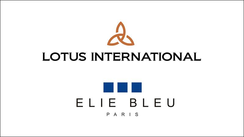 Lotus International Now the Exclusive Distributor for Elie Bleu