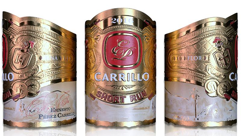 E.P. Carrillo Gives New Look, New Concept To Short Run For 2016