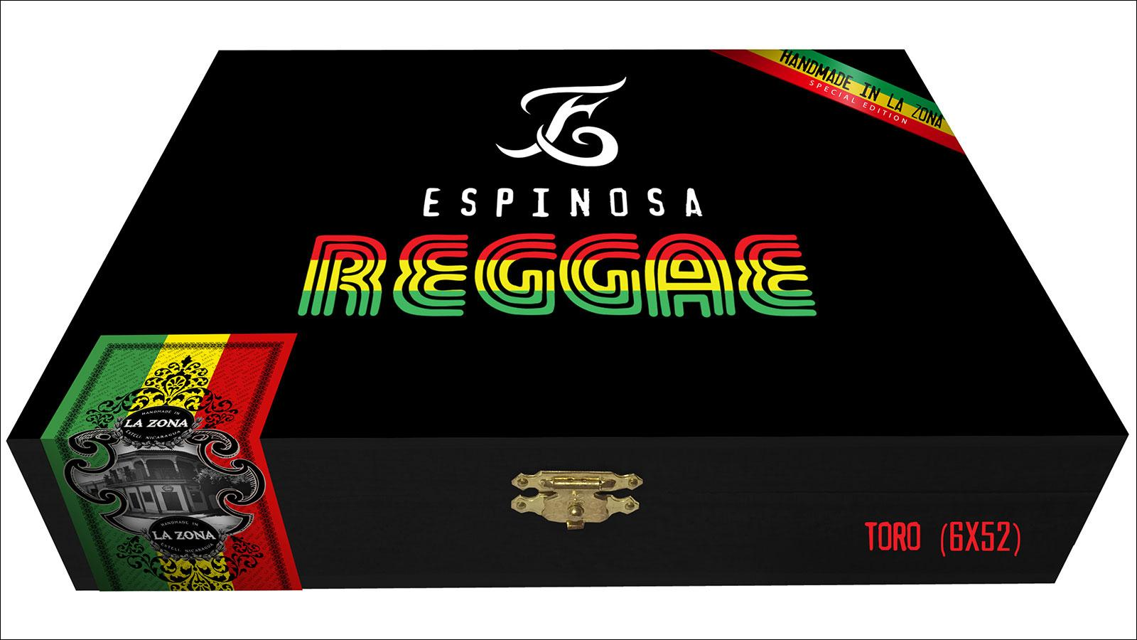 Espinosa Blends Jamaican Tobacco In New Cigars