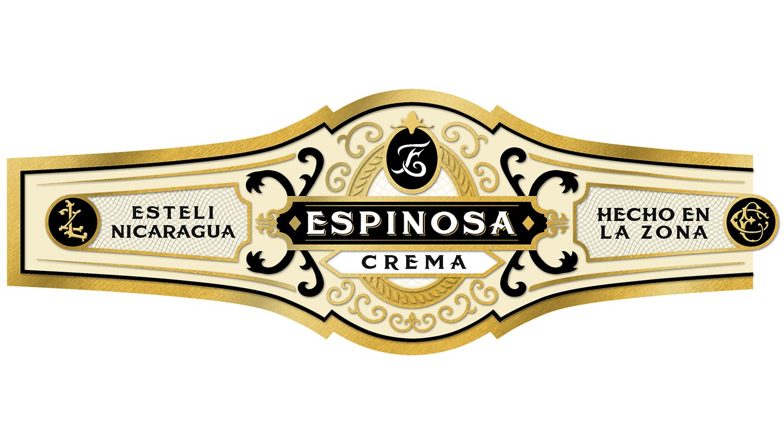 Espinosa Releasing Connecticut-Wrapped Cigar