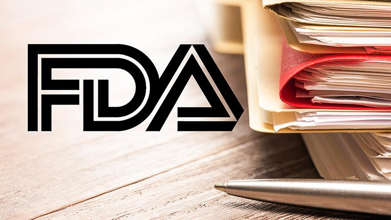 Congress Introduces Bill To Change FDA Predicate Date