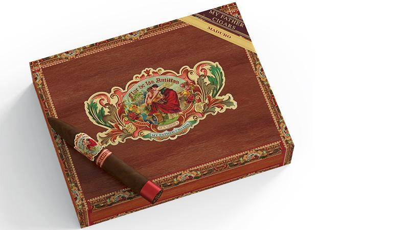 Flor de las Antillas Maduro Shipping Now