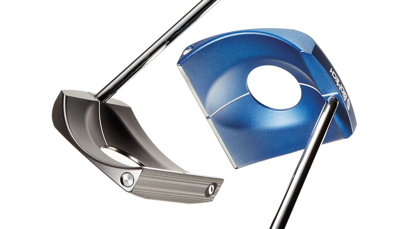 BioMech Acculock ACE Putter