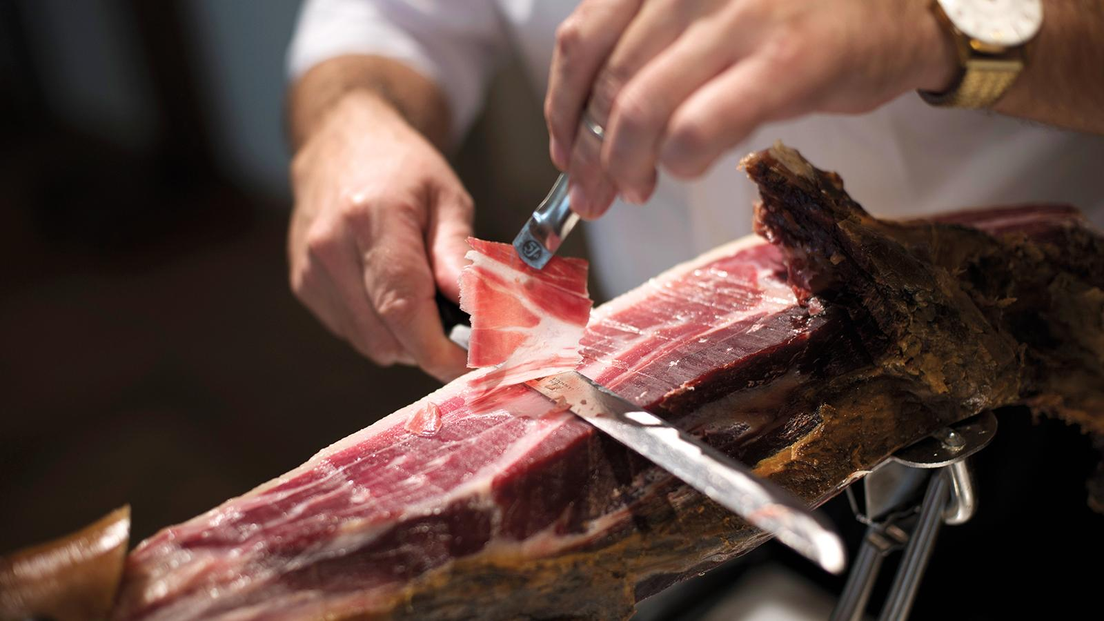 The Truth About Jamon Iberico