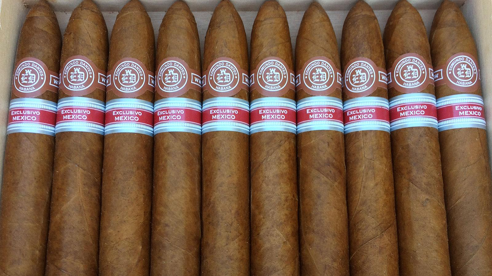 Mexico's New Regional Cigar Arrives