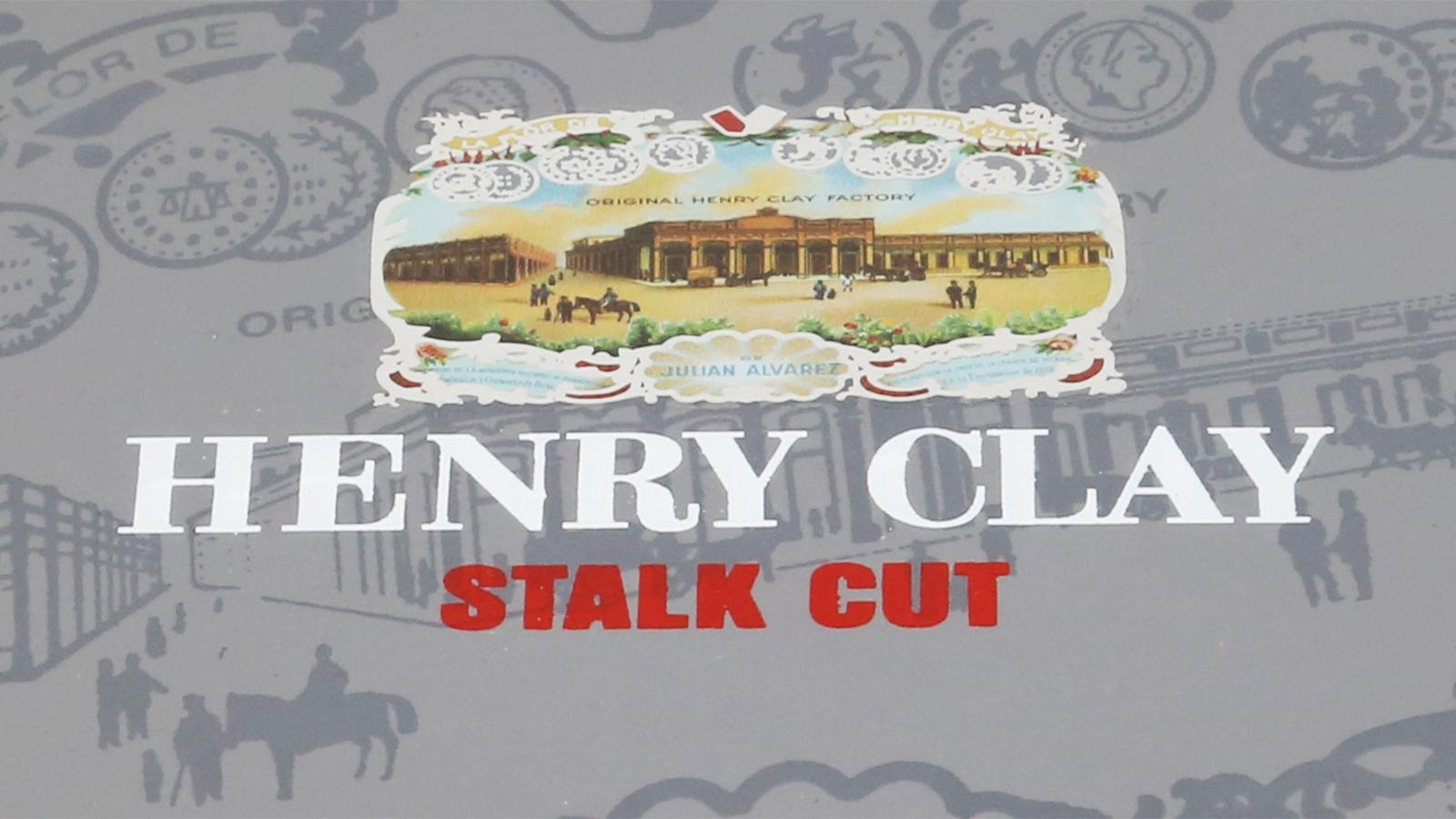 New Henry Clay Stalk Cut Coming Soon To Stores