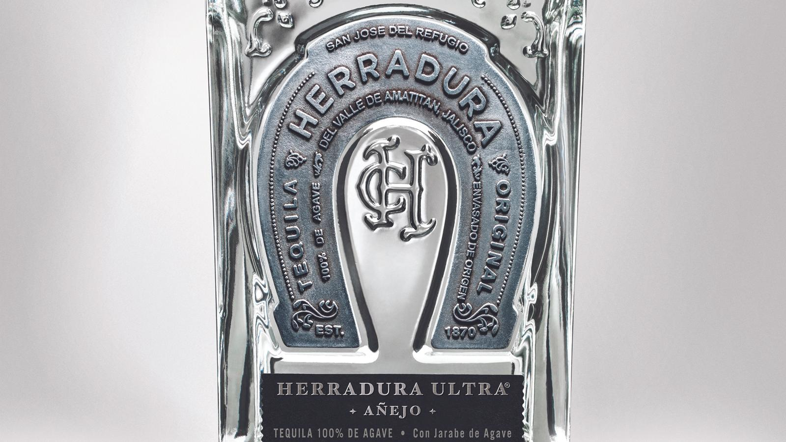 Herradura Is (Clearly) Aged