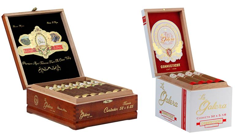 La Galera Cigars Shipping Worldwide Now