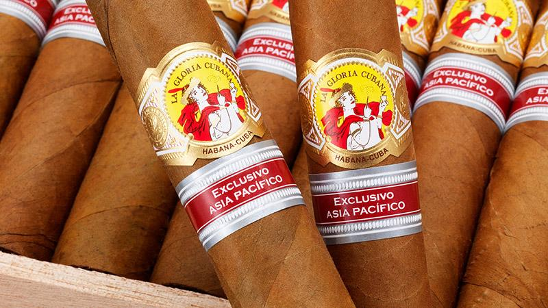 The Fattest Cuban La Gloria Cubana Comes To Asia Pacific
