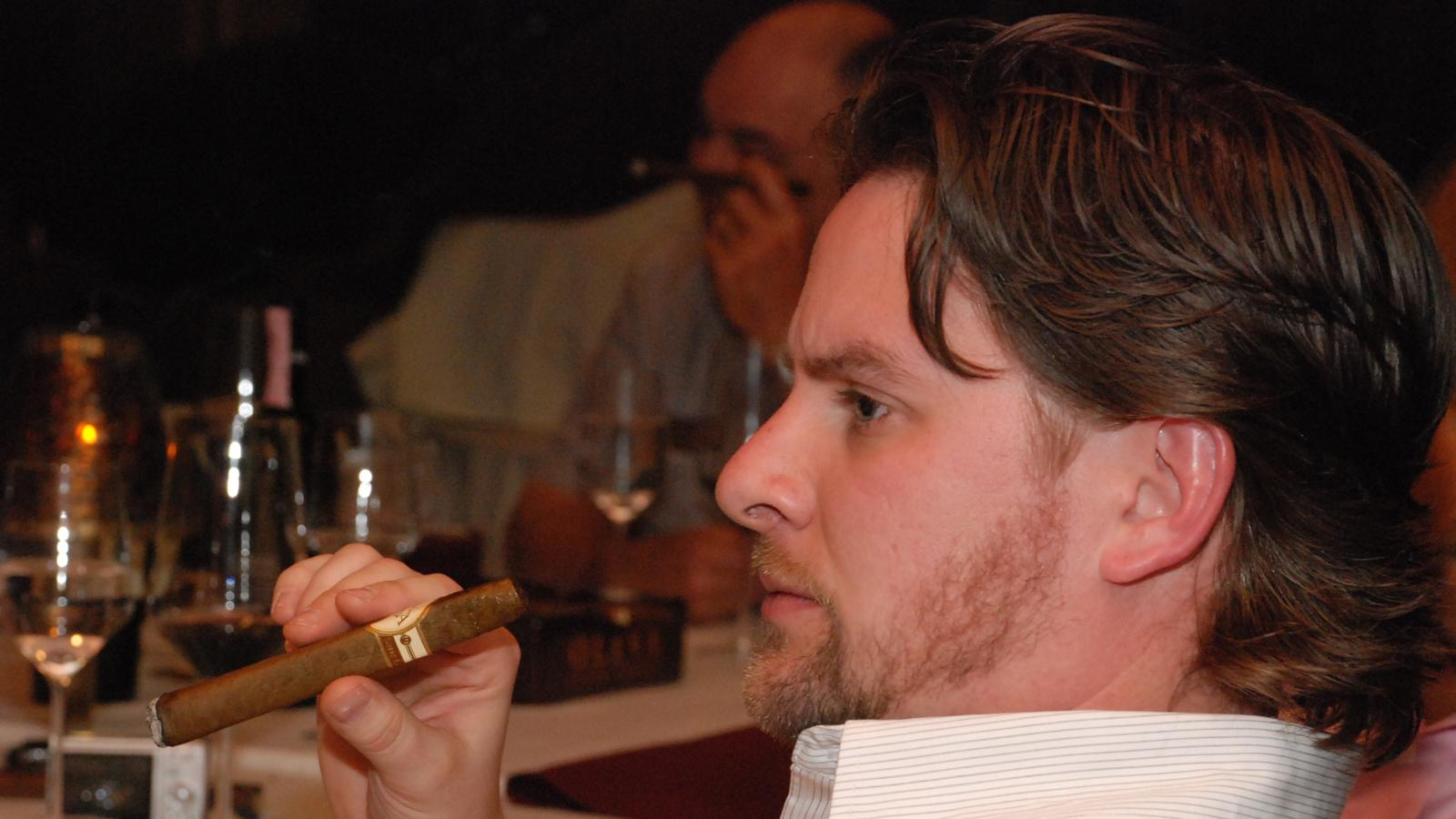 Sam Leccia, General Cigar Co. Part Ways