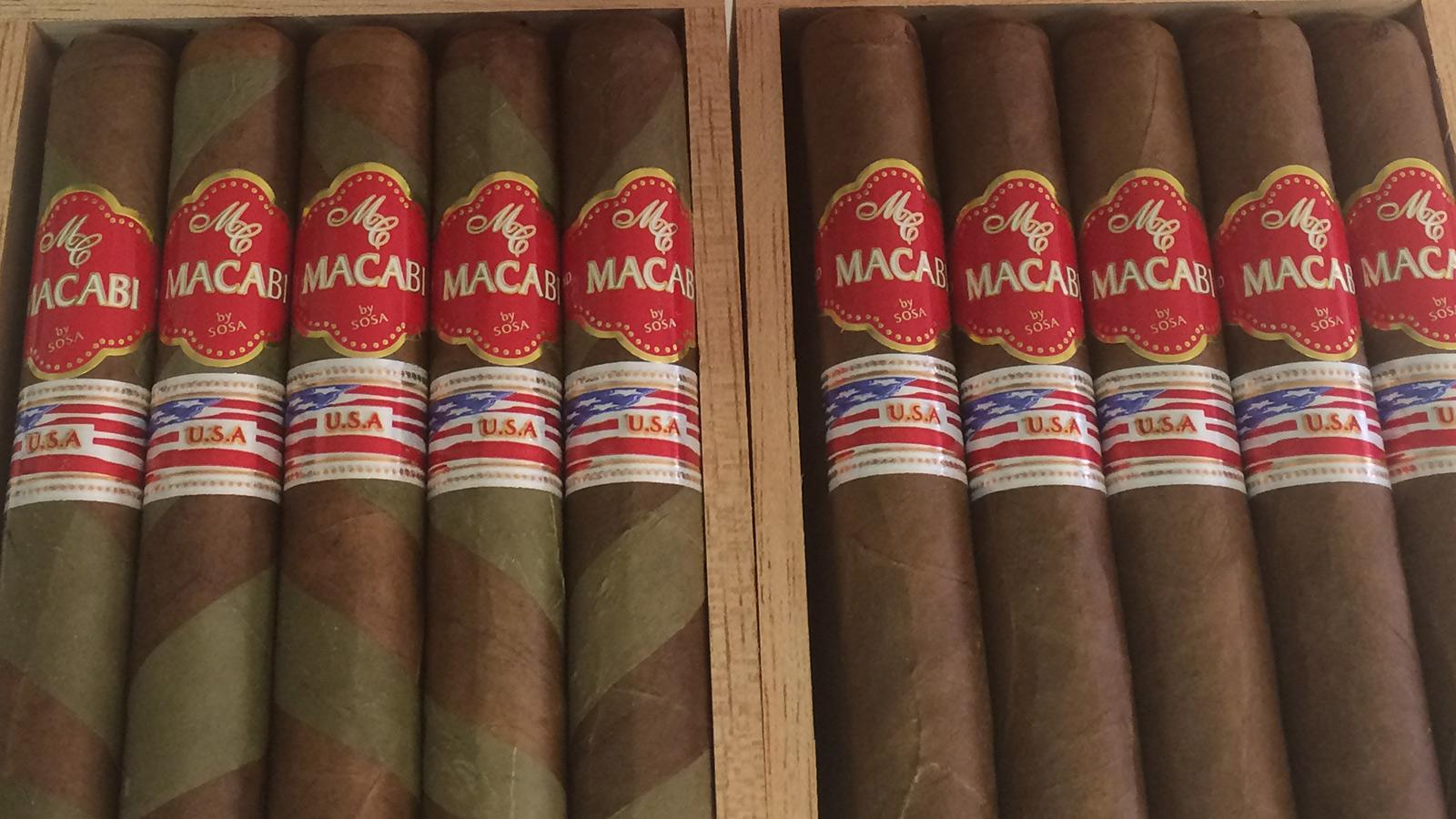 Antillian's New Macabi USA Celebrates 50 Years