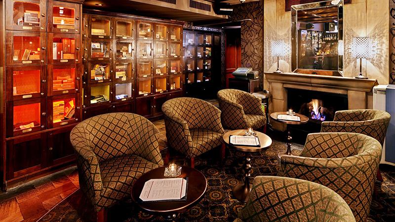 Merchants NY Cigar Bar Closing For Renovation
