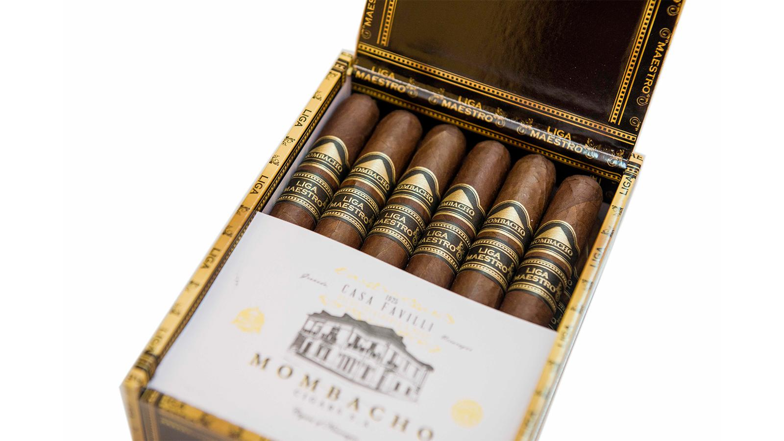 Mombacho Cigars To Get New Look