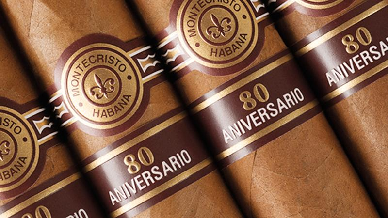 Cuban Montecristo 80 Aniversario Appears In Portugal, Still Missing In Market