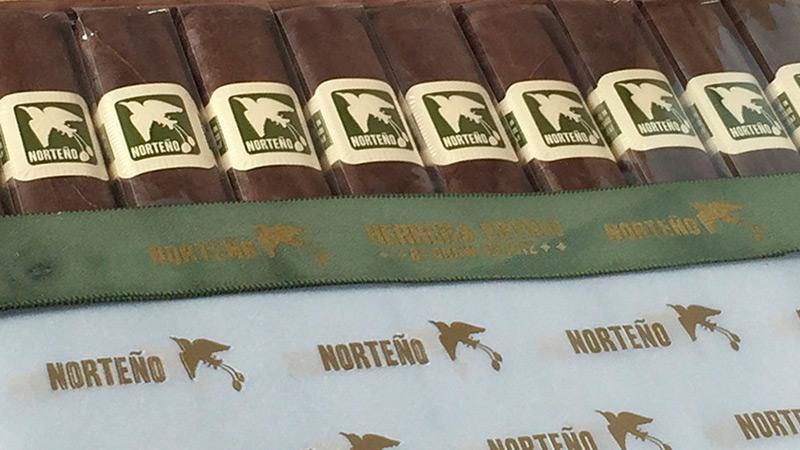 New Norteño Edicion Limitada From Drew Estate