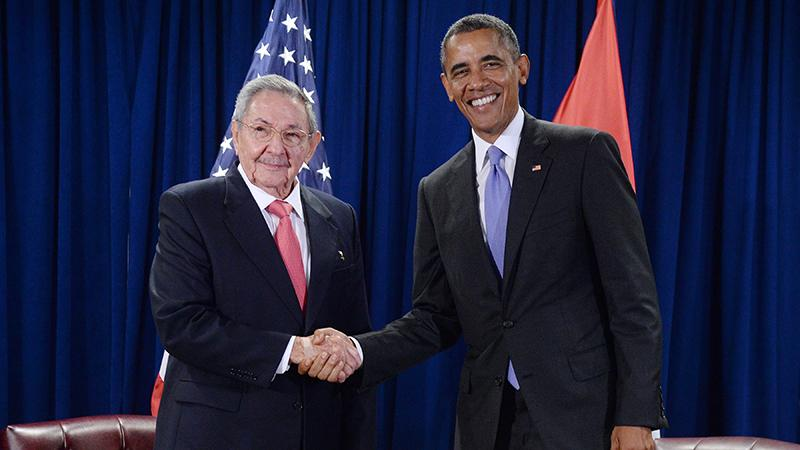 President Obama To Visit Cuba In March