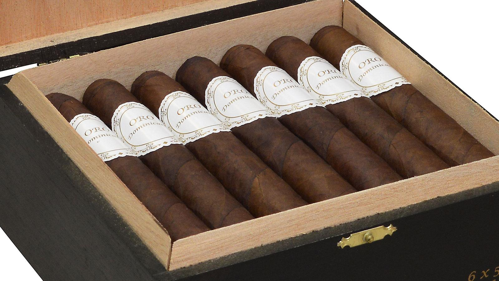 New Quesada Oro Dominicana To Debut