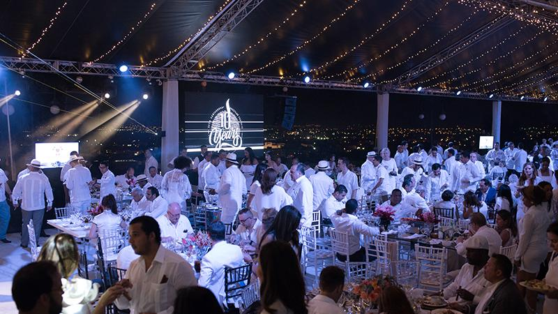 Procigar Holds 10th Festival, Raises $150,000 For Charity