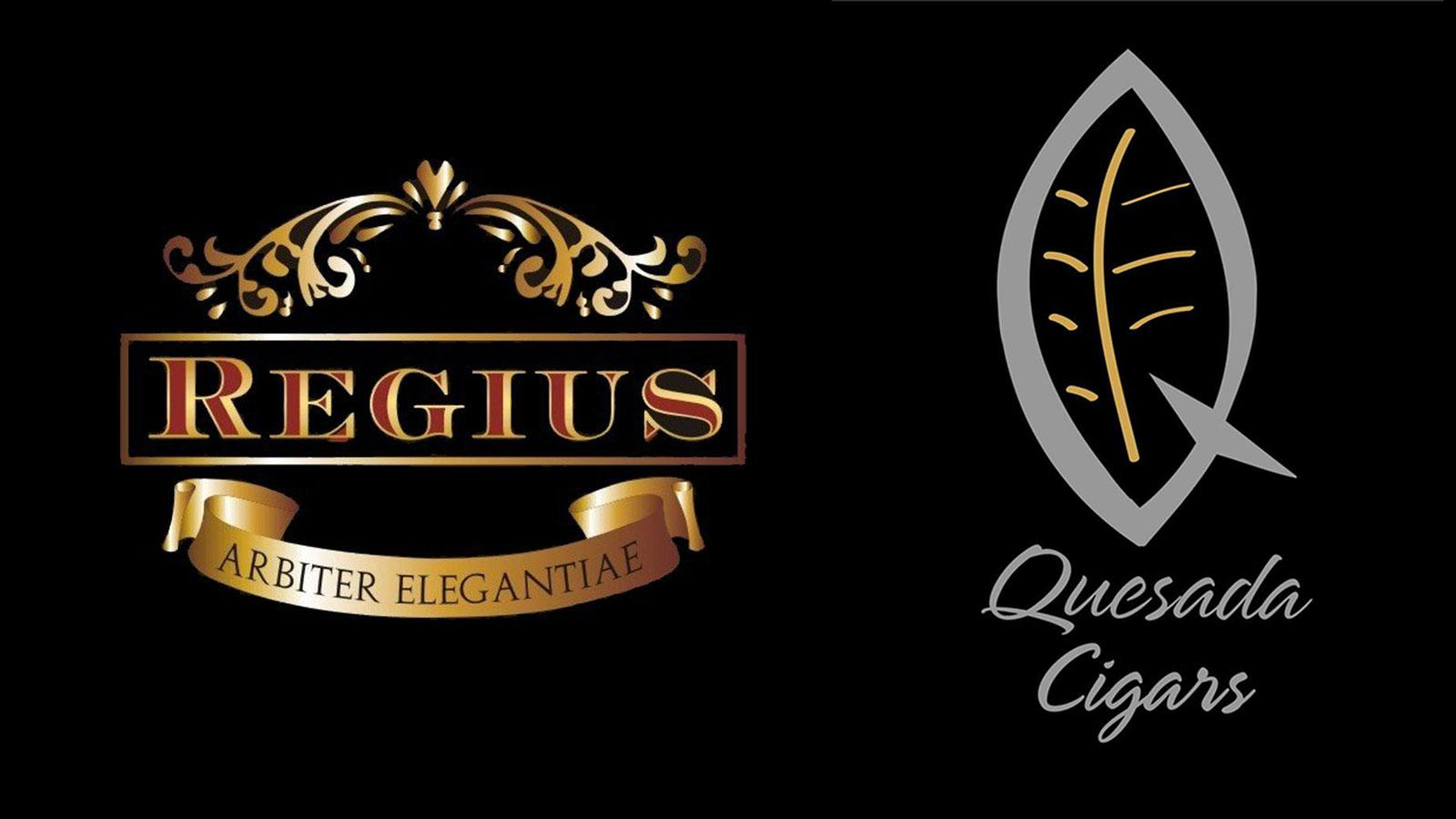 Quesada and Regius Cigars Part Ways