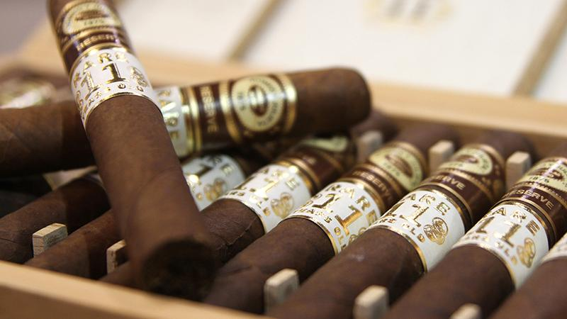Altadis Releases 11-year-old, Limited-Edition Romeo Y Julieta
