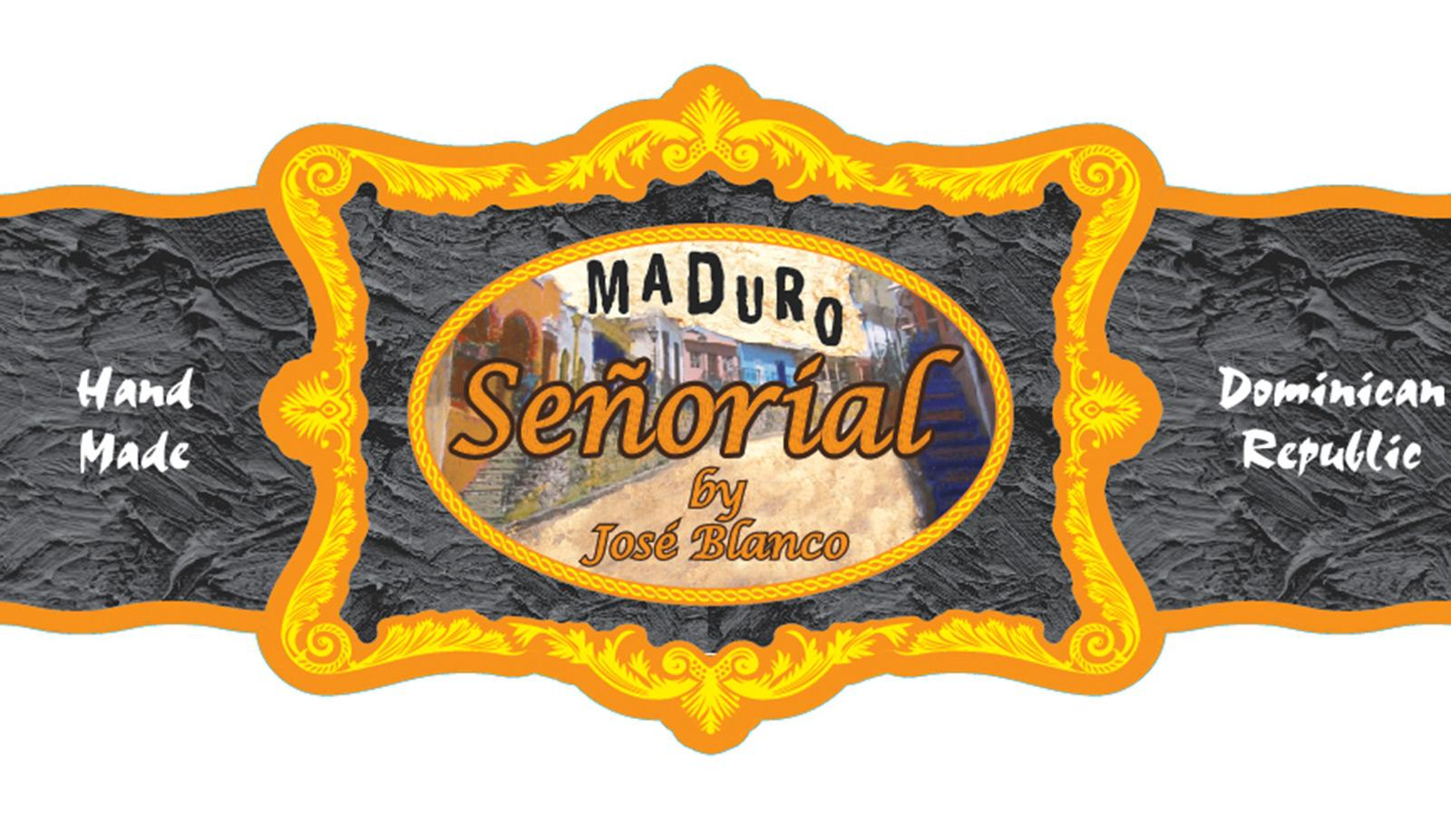 New Señorial Cigars Debut at IPCPR