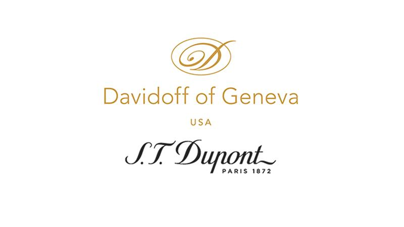 S.T. Dupont Inks Distribution Deal With Davidoff